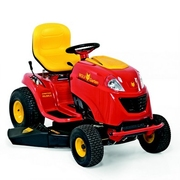 Zahradní traktor WOLF-Garten AMBITION 96.155 H