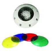 Bazénové halogenové světlo ploché HANSCRAFT H100
