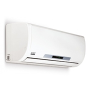 Splitová nástěnná klimatizace REMKO RVT 261 DC