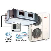 Kanálová jednotka pro VZT UnitarySmart HDU-48H3/R2