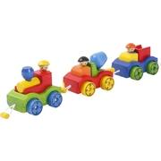 Set dopravních vozidel - skládačka