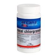 Chlor šok 1 kg - Nocal
