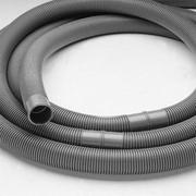 Bazénová hadice černá ø 40 mm