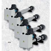 Elektrický ohřev NEREZ 3 kW s tlakovým spínačem