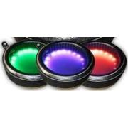 MSpa LED osvětlení + dálk. 4os