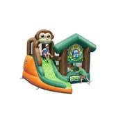 Happy Hop Skákací atrakce, hrad - Opičí domek