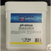 Arcana pH Mínus 7,5 kg