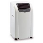 Mobilní klimatizace RKL300 bílá