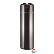 Ohřívač vody s tepelným čerpadlem SUNLINE - 300 litrů plus: N-SDWHP-300-3.6+