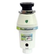 EcoMaster HEAVY DUTY Plus drtič kuchyňského odpadu