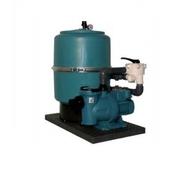 Písková filtrace SF 400 / Silen I 50-12 M