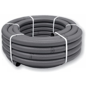 PVC Flexi hadice 40 mm ext (34 mm int) 25 m - ES