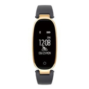Fitness náramek I-SPORT grand karat black