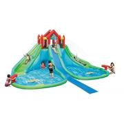 Happy Hop GIGANT vodní zábavný park s obřími skluzavkami