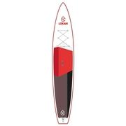 Paddleboard LOKAHI W.E. Enjoy Red 12,6-30