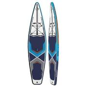 Paddleboard STX Tourer 11,6-32 Blue Orange
