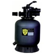 Písková filtrace HANSCRAFT TOP MASTER 400