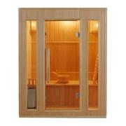 Finská sauna FRANCE SAUNA ZEN 3