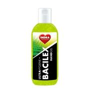 Čisticí gel na ruce, 65 % alkoholu, 100 ml, handGEL BACILEX ultraHYGIENE+
