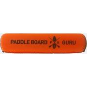 Paddle Floater Paddleboardguru.cz orange