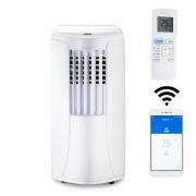 DAITSU APD 12X C/F Wi-Fi Mobilní klimatizace