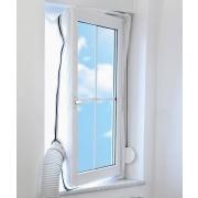 REFREDO Těsnění do oken univerzální k mobilním klimatizacím