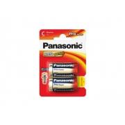 Baterie Panasonic Pro Power C 4 ks