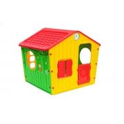 STARPLAST Galilee Village House RED