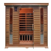 Infrasauna Dallas 4000 CEDR