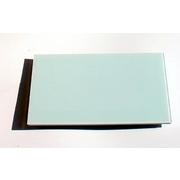 Skleněný topný panel 750 W, bezrámové provedení