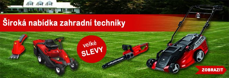 Zahradní eshop.cz - zahrada