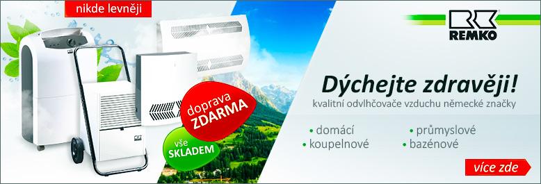 Zahradní eshop.cz - Remko