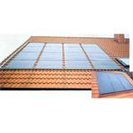 Solární panely Soladur a NEO - FIP