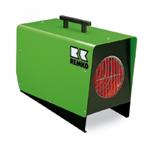 Elektrické topné automaty